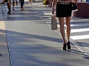 women-in-mini-skirt